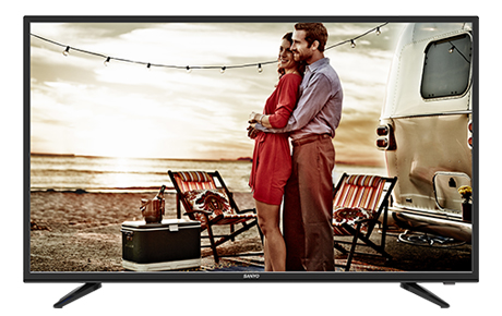 Sanyo 43 inch LED FHD TV
