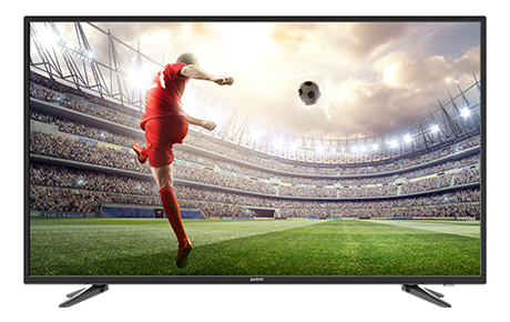 Sanyo 49 inch LED FHD TV