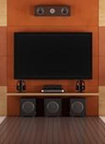 Sanyo TV with HDMI Sound Out feature