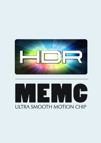 Sanyo LED TV with HDR Picture Quality