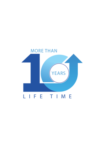 10 Year TV Panel Lifetime