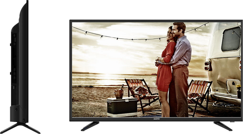 Sanyo 43 inch Full HD LED TV