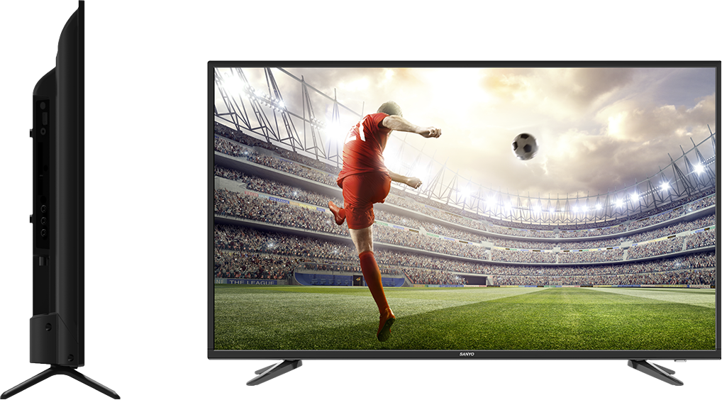 Sanyo 49 inch Full HD LED TV