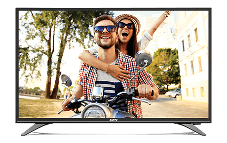 Sanyo 32 inch HD Ready LED TV